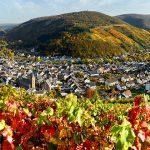 Ferienwohnungen in Dernau Urlaub im Rotweinparadies Ahrtal